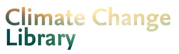 Climate Change Library - Mendeley